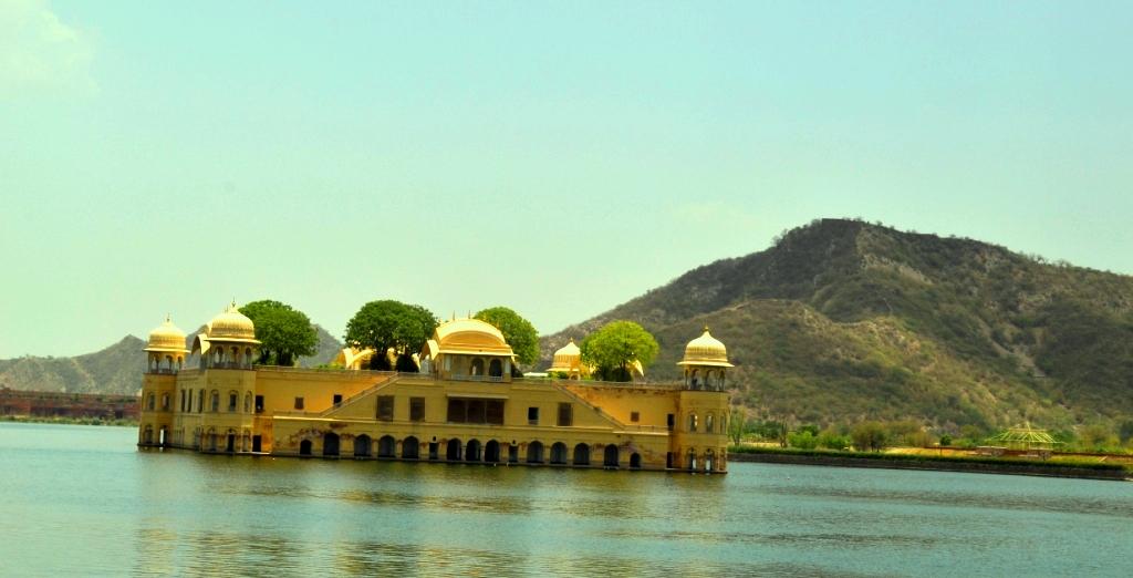 Jal Mahal , Jaipur