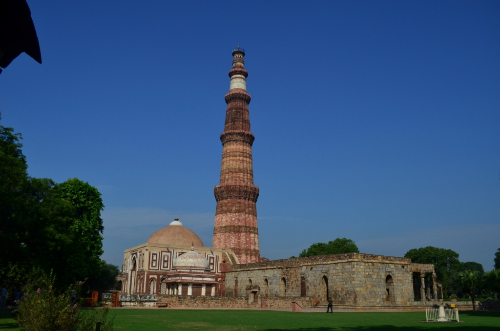 essay on history of delhi Delhi sultanate dynasty indian history including developments in politics, economics, culture, social life, religion and art.