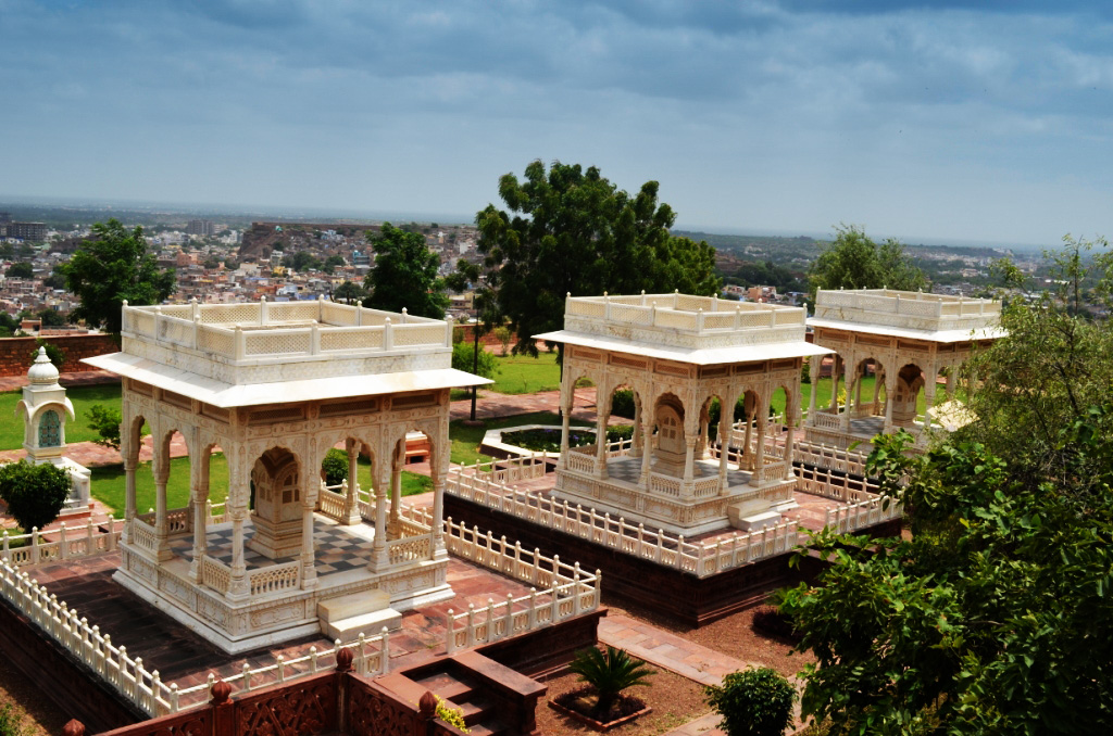 Royal Cenotaphs