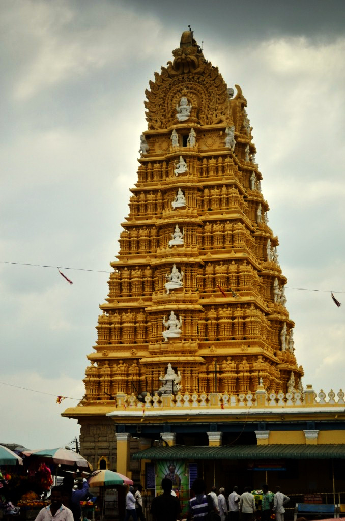 Chamundeshwari Temple | Mysore | A Special Day Of Life